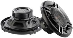 Paire de haut-parleurs pour voiture ou HiFi - 13 cm - 110 W