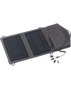 Panneau solaire mobile 7 W - 1 A