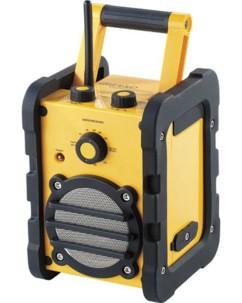 Radio de chantier FM ''DOR-108''