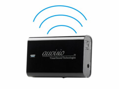 Récepteur AirMusic pour streaming audio wifi 'APD-250.am'