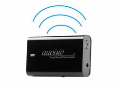 Récepteur AirMusic pour streaming audio wifi 'APD-250.am'