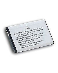 Batterie de rechange pour GPS moto SLX-350