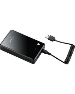 Chargeur Powerbank 8100 mAh pour appareils mobiles