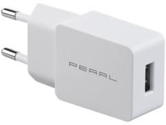 Chargeur secteur USB compact 5 V- 2 A- 10 W