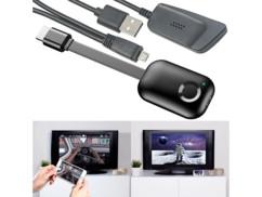 Clé HDMI Dual Band 4K MMS-2160