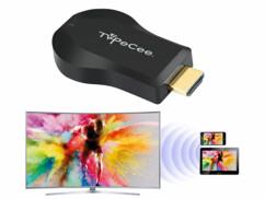 Clé HDMI Full-HD Miracast / Mirroring / AirPlay / DLNA MMS-1080