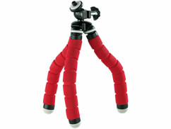 Trépied flexible TriPod Mini 18 cm