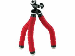 Trépied flexible TriPod Mini 18 cm