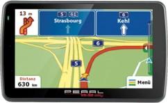 Système de navigation GPS VX-50 Easy - cartes Europe de l'Ouest