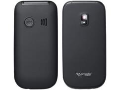Téléphone mobile d'urgence XL-949.