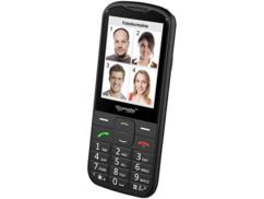 Téléphone mobile d'urgence, touches larges et grand écran LCD : XL-950