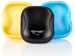 3 Housses de protection en silicone pour traceurs GPS