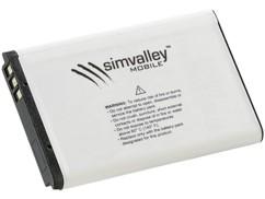 Batterie supplémentaire 1700 mAh pour téléphone XT-640