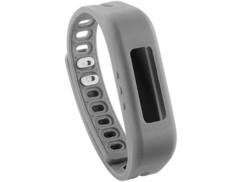 Bracelet de rechange pour coach sportif numérique ''FBT-30 V2'' - Gris