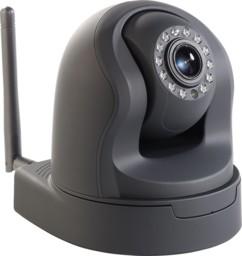 Caméra IP d'intérieur HD avec zoom optique 3x ''IPC-340.HD''