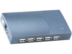 Hub 13 ports USB 2.0 ''Shisan''