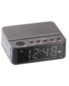 Horloge avec réveil bluetooth et lecteur MP3
