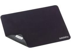 Tapis de souris 3 en 1 : protection d'écran et chiffon de nettoyage
