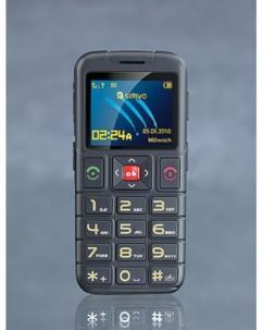 Téléphone portable Dual Sim ''XL-959'' (reconditionné)
