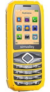 Téléphone portable étanche Outdoor ''XT-680''