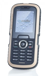 Téléphone portable outdoor Dual SIM ''XT-640''