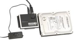 Adaptateur universel SATA / IDE vers USB 3.0