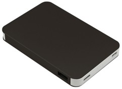 Batterie de secours ultraplate - 5000 mAh