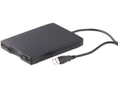 Lecteur de disquettes externe ''Portable Slim Drive''