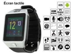 """Montre-téléphone & smartwatch connectée """"PW-440"""""""