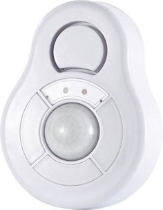 Alarme de Plafond ''Da02'' avec Télécommande