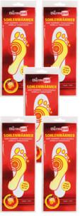 Thermopads semelles chauffantes taille M/L (5 Paires)