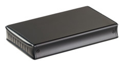 boitier en aluminium usb 3.0 pour disque dur SATA 3.5 xystec