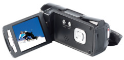 Caméscope Full HD & HDMI ''DV-812.H'' avec écran 2,7''