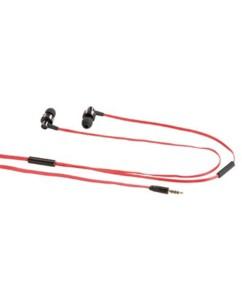 Écouteurs intra-auriculaire IHS-100 avec câble plat