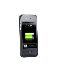 Kit chargement à induction compatible Qi pour iPhone 4 / 4S