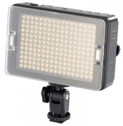 Lampe photo / vidéo à température variable FVL-1420.d - 204 LED