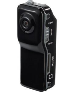 Mini caméra avec activation sonore : Raptor-641.pro (reconditionnée)