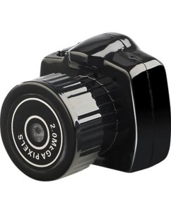 Mini caméra VGA design appareil Reflex