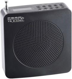 Radio réveil FM / DAB+ nomade avec prise casque
