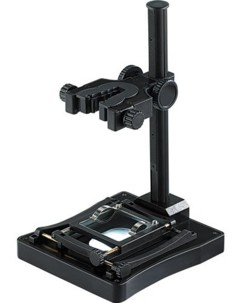 Support pour microscope USB