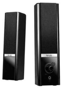 Haut-parleurs stéréo 2.0 Gloss (reconditionnés)