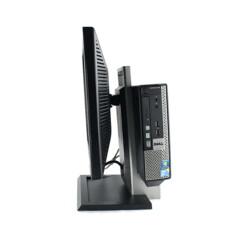 Ordinateur tour Dell OptiPlex 7010 AIO avec écran PC reconditionnés.