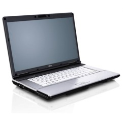 PC Fujitsu LifeBook E751 reconditionné.