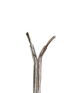Câble 2 x 0,75 mm² - Au mètre