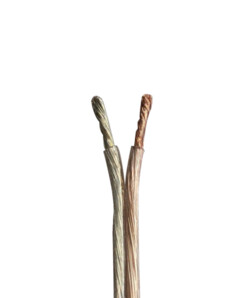 Câble 2 x 4,0 mm² - Au mètre