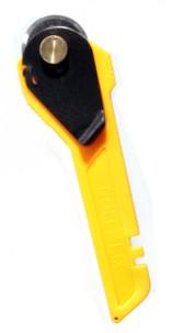 Cutter rotatif Roll Fix
