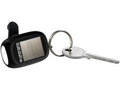Mini lampe de poche solaire