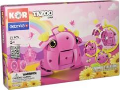 Animal à construire Kor Tazoo - Dina
