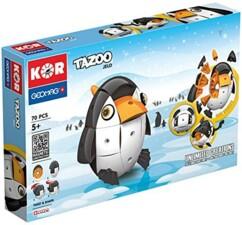 Animal à construire Kor Tazoo - Jelo