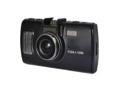 Caméra de bord avec GPS Roadvizion par Aquila Vizion.